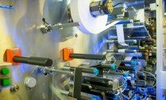 Skeleton Technologies uue tootmisliini esimese etapi avamine