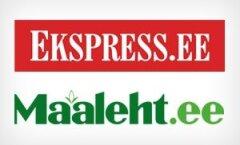 Delfi müüb reklaami ka Eesti Ekspressi ja Maalehe <em>online</em>-väljaannetesse
