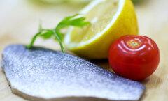 Toidud, mis vähendavad kehas põletikku
