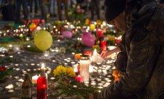 Brüssel terrorirünnakutue järel
