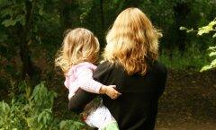 Lapsevanematele: järeltulijate heaolu ei tohi olla su elu ainus eesmärk — see on nende jaoks liiga rõhuv koorem