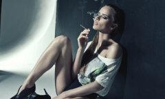 LOOBU KOHE: Vaata, mis juhtub sinu kehaga, kui sa suitsetamise maha jätad