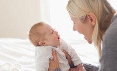 14 pöörast tõde noorte vanemate pereelu kohta