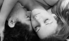 Sügav armastus ja intiimsus lasevad kogeda püha seksuaalenergia võimast jõudu