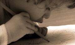 GALERII: Suurepärane idee lapsevanematele — koostöö sünnitab tõelised kunstiteosed