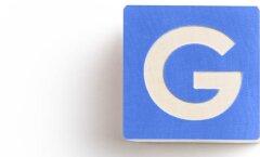 Googe'i uus emafirma on Alphabet.
