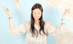 Jooga ei tähenda ainult istumist ja mediteerimist: enda vaimu saab ka vabaks tantsida!