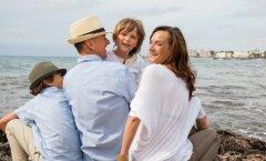 Missugused lapsed kasvavad peredes, kus vanemad omavahelist miilustamist ei varja?