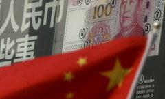Hiina võib osutuda üheks suurimaks Brexitist kasu saajaks