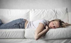 Näpunäited laiskadele tüdrukutele: väikesed sammud, mis viivad sind ideaalkaaluni