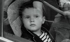 """Laps vajab hirmu: liialt kaitstud ja """"vati sees kasvatatud"""" lapsed ei saa elus hakkama"""