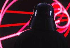"""Kunagi ammu, ühes kauges, kauges galaktikas...""""Rogue One: Tähesõdade lugu"""" täiesti uus TREILER"""