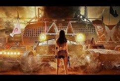 """TREILER: Hiina märulifilm """"Mad Shelia: Virgin Road"""" on """"Mad Maxi"""" häbitu koopia"""