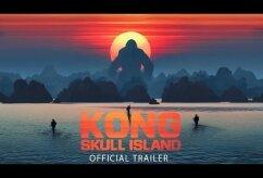 """TREILER: """"Kong: Pealuu saar"""" toob legendarse koletise seninägemata kujul kinodesse tagasi"""