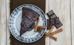Retseptid: tähista nädalavahetust ja valentinipäeva ühe suus sulava šokolaadikoogiga!