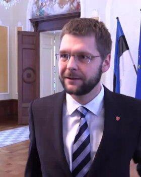 VIDEO | Jevgeni Ossinovski: valitsuskoalitsioon sellisel kujul jätkata ei saa