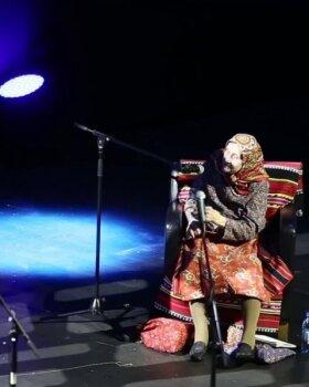 VIDEO | Südamlikud hetked! Kihnu Virve tähistas 90. sünnipäeva Nordea kontserdsaalis
