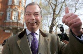 Briti kohalikel valimistel võidutses euroskeptiline iseseisvuspartei