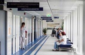 TÄISMAHUS: Tervishoiutöötajate seitse kriteeriumi streigi lõpetamiseks