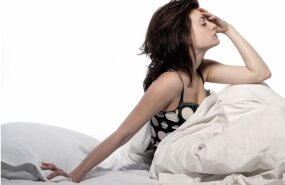 Гормональный сбой у женщин: причины, симптомы и лечение