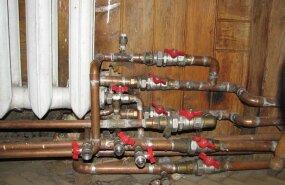 FOTOD: Levinumad vead, mida küttesüsteemi renoveerimisel vältida