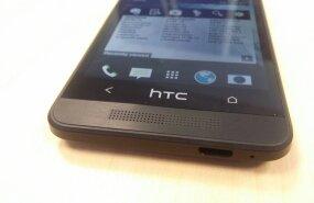 الهاتف المحمول HTC One mini .. شاشة بمقاس 4.3 أنش وبدقة 720p