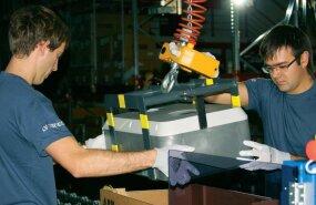 Rae valla suurettevõte ABB pakub häid töökohti ja arenguvõimalusi