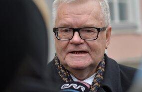 Центристская партия: Сависаар в сознании и общается с близкими
