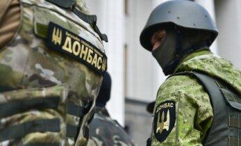 Более 3 тысяч украинских силовиков погибли в Донбассе с 2014 года