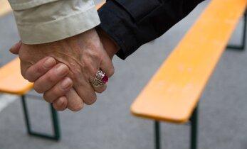 Sergei Kraana: Ka rikkad nutavad