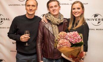 VIDEO: Sooloprojekti alustav superstaarisaate võitja Rasmus Rändvee: bändi laialiminek oli hirmutav