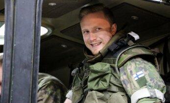 NATO asepeasekretär: konflikti korral tuleks Soome usutavasti Eestile appi