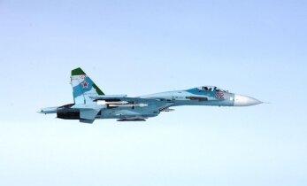 Главнокомандующий об учениях: Россия выпускала самолеты нескончаемым потоком