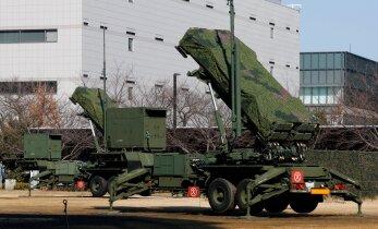 Эксперт: слабое место Балтии — отсутствие ПВО
