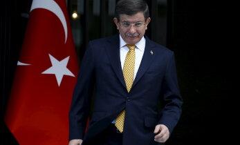 Экс-премьер Турции: это я приказал сбить российский Су-24