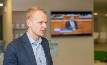 SEB прогнозирует ускорение роста экономики Эстонии во втором полугодии