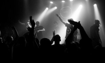Sass Henno: Nemad ongi Eesti kõige seksistlikum bänd?