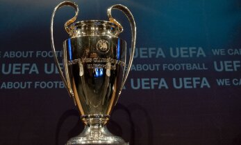 Meistrite liigas selgusid alagrupid: City ja Juventus loositi surmagruppi