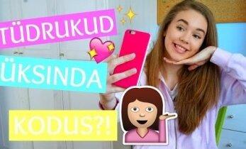 Võimas! 13-aastasel Eesti YouTuberil on 3 korda rohkem jälgijaid kui Taavi Rõivasel