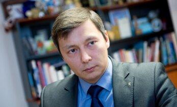 Riik ja Tallinna linn vaidlevad inglise kolledži annetuste üle