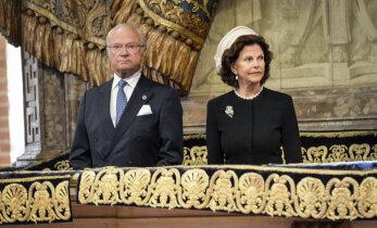 Kus on Rootsi kuninga raha?