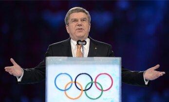 Кто будет решать судьбу сборной России о допуске к Олимпиаде в Рио?