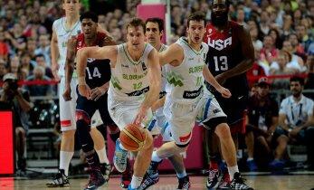 Peeter Piho: Island on suur spordiriik, aga Sloveenia on spordi superriik!