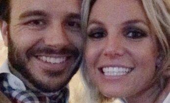 Kas lõpuks ometi püsiv suhe? Britney Spears särab uue peika kõrval!