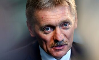 В Кремле заявили, что Россия будет сбивать украинские ракеты возле Крыма