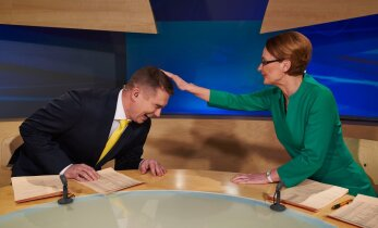 TELETOP: Pärast jalkahullust naasid televaatajad oma vanade lemmikute juurde