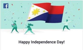 Tegijal juhtub: Facebook kuulutas, et Filipiinidel on sõda
