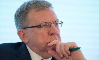 Putin tõi Kremlisse tagasi kriitilise eksrahandusministri