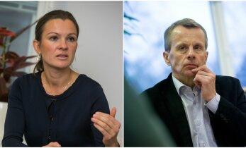 Kaks leeri Reformierakonnas: suur osa toetab presidendisoosikuna Kallast, teine pool eelistab saladuslikku venitamistaktikat