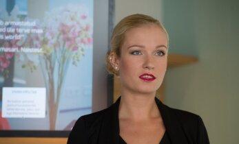 Tervis Pluss: näitlejanna Kaisa